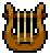 Weapon harp