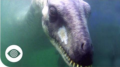 Is The British Government Hiding The Loch Ness Monster?