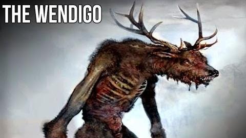"""The Wendigo"" Urban Legend Profile"