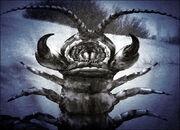 Death-crawler