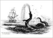 Great-sea-serpent