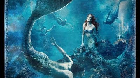 Mermen & Mermaid CRYPTID DOCUMENTARY