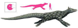 Aziwugum, A Book of Creatures