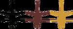 Thylacoleo colour morphs