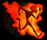 Felixstowe Fire Demon