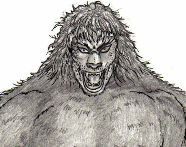 Spottsville Monster Cryptid Wiki