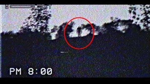 """4 Scariest Found Footage Lost Tape """"REAL!"""""""