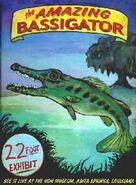 Basgator