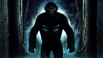 The Mogollon Monster