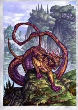 Tatzelwurm | Cryptid Wiki | FANDOM powered by Wikia