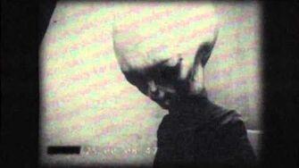 Alien grey extraterrestrial zeta reticuli ufo leaked footage