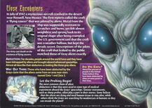 Gray Aliens back
