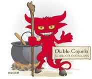 Diablo Cojuelo