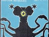 Garson Invaders