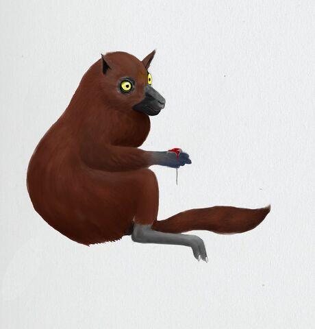 File:Evil monkey by adamsaurus02-d9gwsq2.jpg