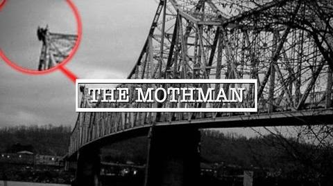 The Mothman Documentary