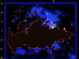 Alien Sightings of Russia