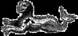 Marine-Lion