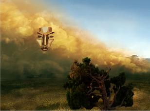 Jann sandstorm