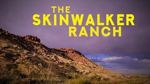 Video - Skinwalker Ranch Greatest Paranormal Hotspot on Earth