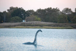 Loch-Ness-monster