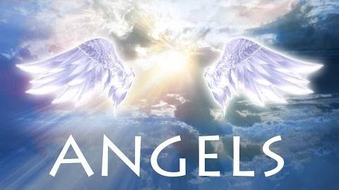 Angels are Real A Video for the Skeptics Pt 1