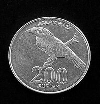 Coin of rp200
