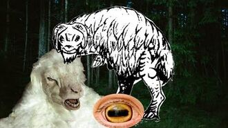 Waterford Sheepman and Sheepquatch Sightings - Urban Legend-0