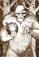 Bigfoot-orb