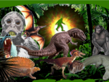 List of Cryptids