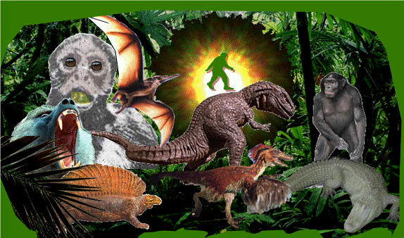 Wiki Background Although Cryptozoology