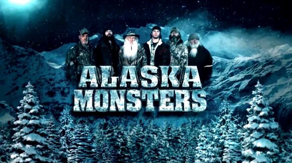 Alaska Monsters   Cryptid Wiki   FANDOM powered by Wikia