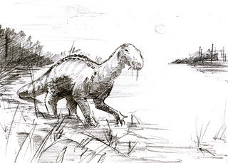 New Guinean Iguanodon | Cryptid Wiki | FANDOM powered by Wikia