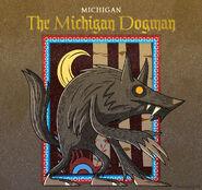 22 Michigan The-Michigan-Dogman