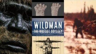 NEW BIGFOOT DOCUMENTARY - Wildman The Bigfoot Odyssey - (2018 Sasquatch Documentary)