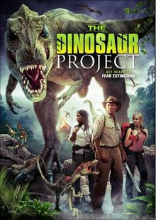 Dino movie