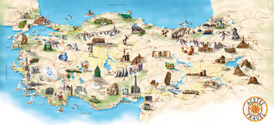 Turkey-map-b