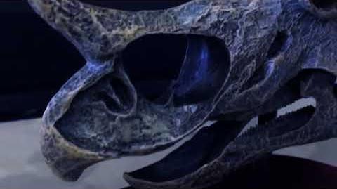 Jurassic Vlogger Reveal Trailer (Fan Film)-0