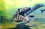 Gambomosasaur