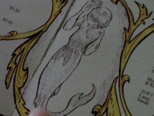 Humbug - Feejee Mermaid