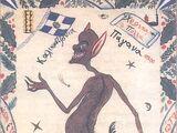 Karakonjul