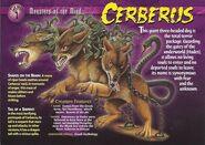 Cerebus front