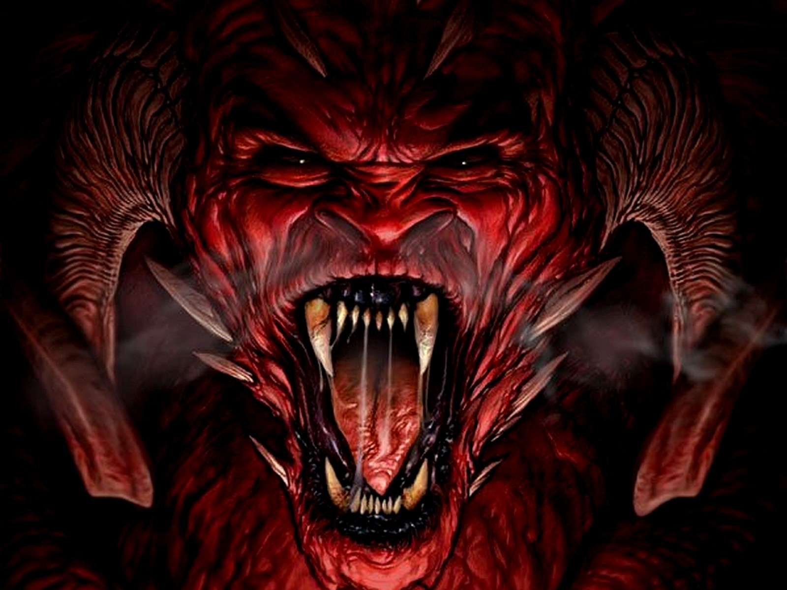 Image result for demon photos