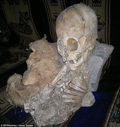 Alien skull peru14