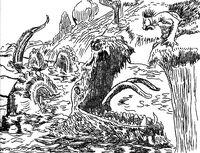 Alkali-lake-monster