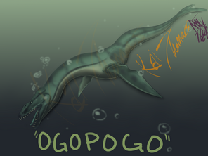 Ogopogo conceptwm by salom14-d6fszsw