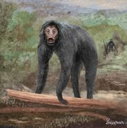 Ameranthropoides-Memo-Kosemen-600-px-tiny-July-2014-Darren-Naish-Tetrapod-Zoology