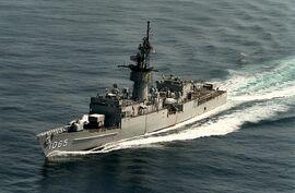 USS Stein