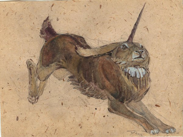 File:Horned rabbit sketch by unita n-d54y5qa.jpg