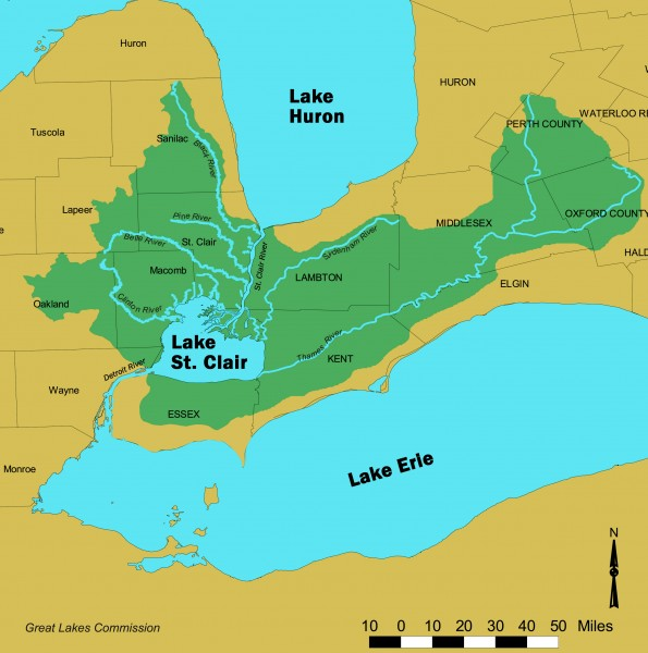 Lake St Clair Map Lake St. Clair Serpent | Cryptid Wiki | FANDOM powered by Wikia